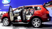 2020 Ford Everest Changes, Engine and Price