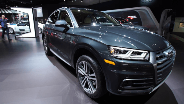 2021 Audi Q5 SQ5 model Redesign, Changes and Price2021 Audi Q5 SQ5 model Redesign, Changes and Price