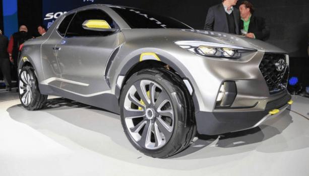 2021 Hyundai Santa Cruz Redesign, Release Date, And Price >> 2021 Hyundai Santa Cruz Pickup Changes Specs And Release Date