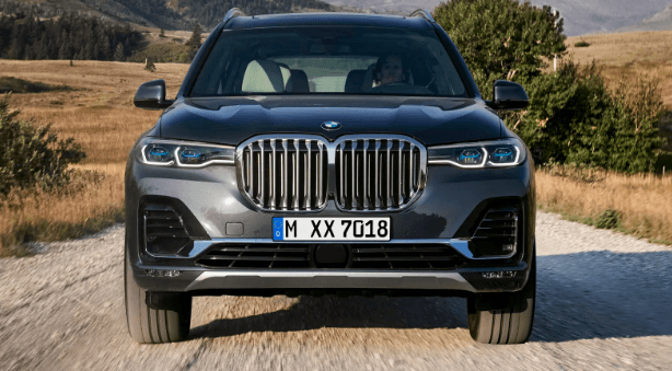 2021 Bmw Pickup Truck Redesign Specs And Price