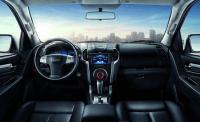 2020 Isuzu MU-X Interiors, Exteriors and Release Date