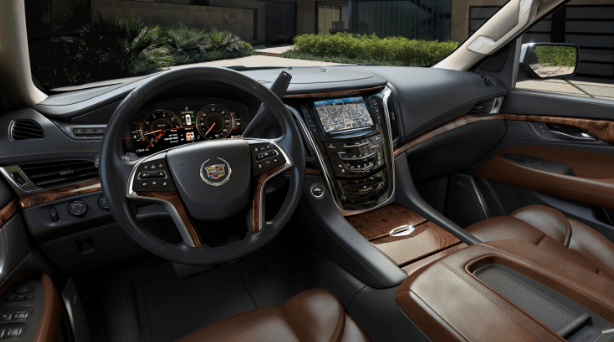 2021 Cadillac Escalade EXT Price, Interiors and Release Date