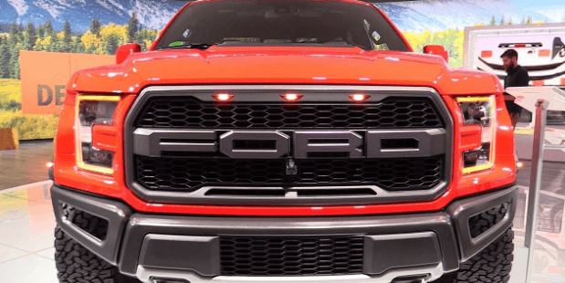 2021 Ford Raptor F-150 Engine , Powertrain and Redesign