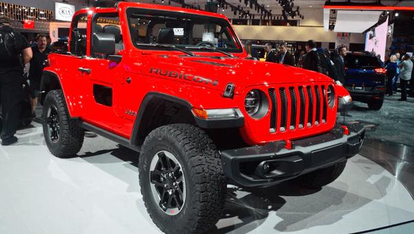 2021 Jeep Wrangler Price, Rumorsand Release Date