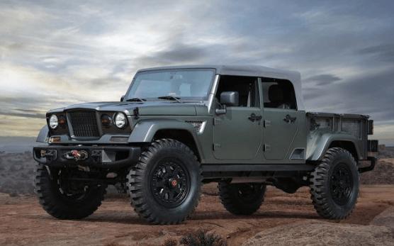 2021 jeep scrambler interiors specs and release date