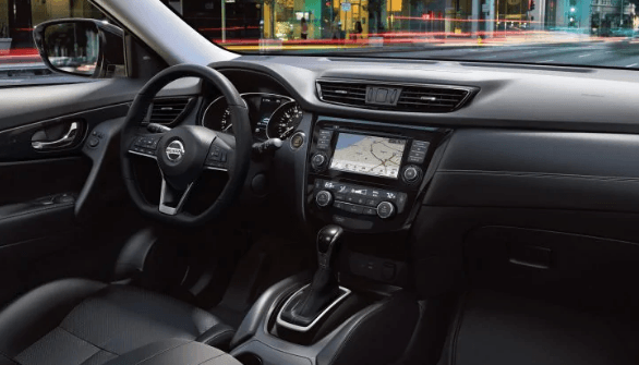 2020 Nissan Rogue Changes, Specs and Release Date