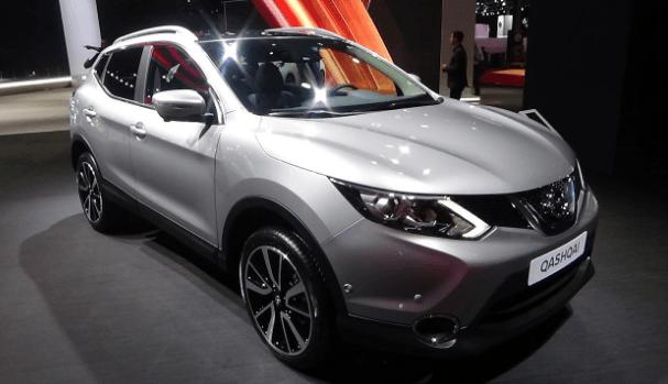 2020 Nissan Qashqai: News, Design, Specs, Price >> 2020 Nissan Qashqai Concept Specs And Release Date