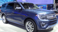 2021 Ford Expedition Interiors, Spes and Release Date