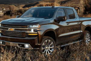 2021 Chevrolet Silverado 1500 Changes, Concept and Price