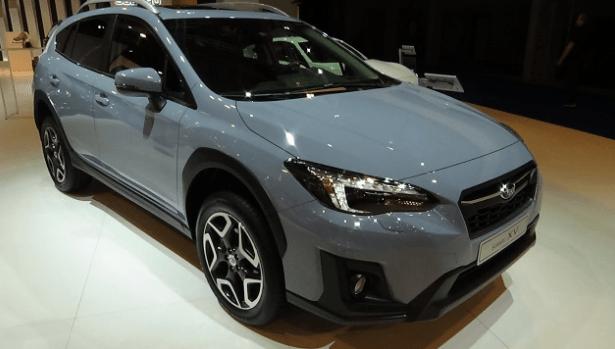 2021 Subaru Crosstrek Release Date, Changes And Rumors