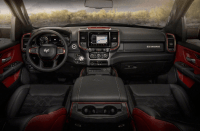 2021 Ram 1500 Redesign, Concept and Changes