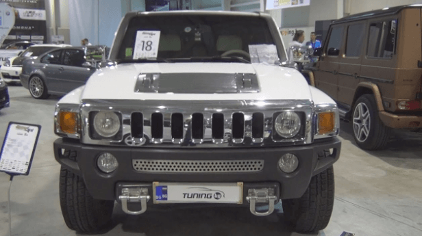 2020 Hummer H3 Redesign, Concept and Release Date