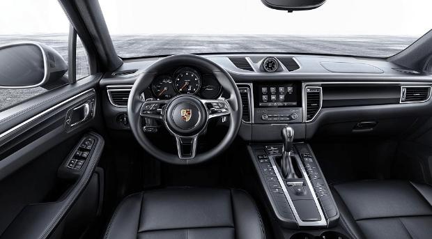 2021 Porsche Macan Interiors, Exteriors And Release Date