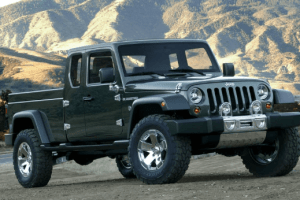 2021 Jeep Wrangler JT Pickup Truck Changes, Specs and Release Date