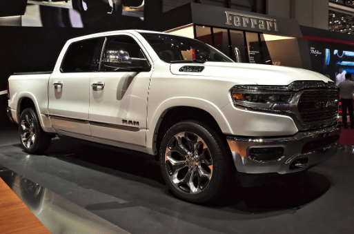 2021 Ram HD Truck Redesign, Interiors and Release Date