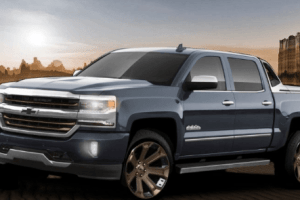 2021 Chevrolet Silverado 1500 Diesel Changes, Specs and Release Date