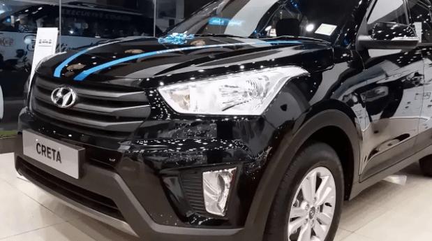 2020 Hyundai Creta Interior, Exteriors And Price