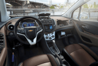 2020 Chevy Trax Interiors, Exteriors and Release Date