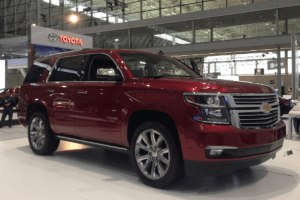 2020 Chevrolet Tahoe Redesign, Specs and Release Date