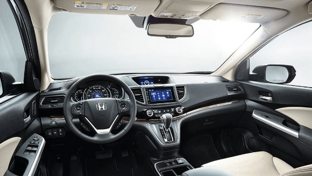 2020 Honda HR V Concept, Changes And Price