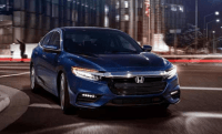 2020 Honda Crosstour Redesign, Specs and Release Date