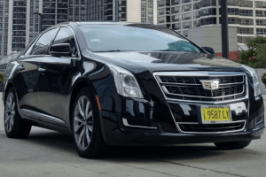 2020 Cadillac XT9 Interiors, Specs and Release Date