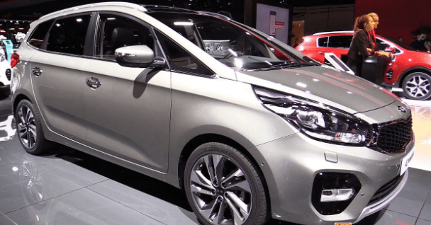 Kia Pickup Truck Price, Specs and Release Date