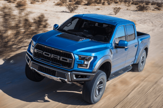 2021 Ford Raptor Redesign, Spec and Release Date