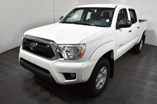 2021 Toyota Tacoma Hybrid Price, Redesign and Release Date