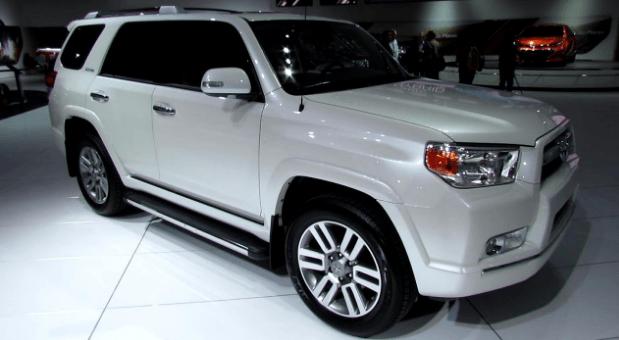 2020 Toyota 4runner Release Date Price Specs Engine Interior