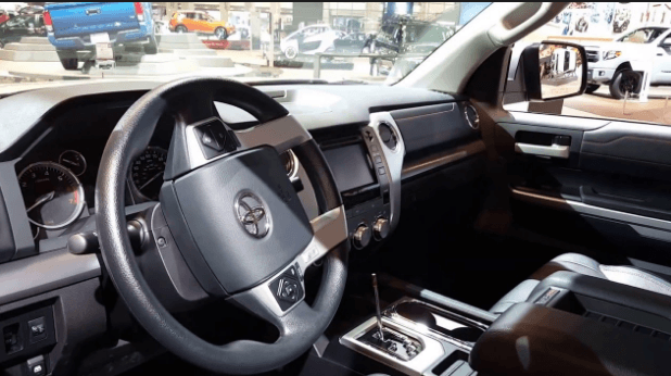 2020 Toyota Tundra TRD Pro Changes, Price And Redesign