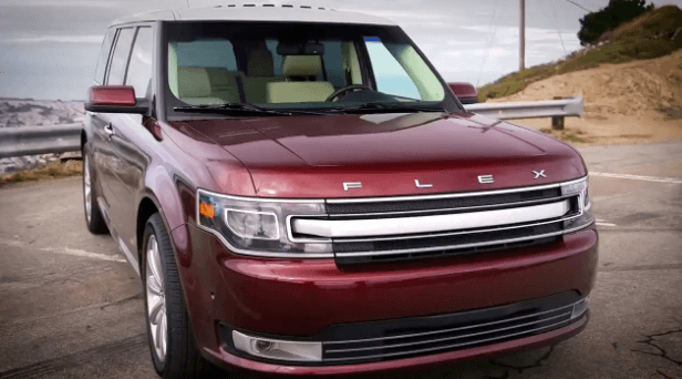 2020 Ford Flex Redesign, Interiors and Release Date