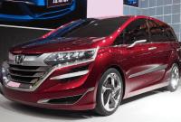 2021 Honda Odyssey price