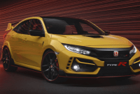 2022 Honda Civic Type R wallpaper