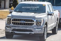 2021 Ford F150 Wallpapers