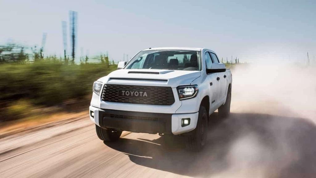 2021 Toyota Tacoma Hybrid Price