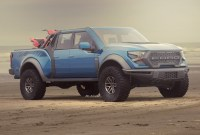2022 Ford F150 Spy Shots