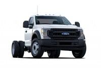 2021 Ford F550 Release date