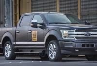 2022 Ford F150 Electric Drivetrain