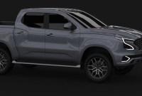 2022 Hyundai Tarlac Engine