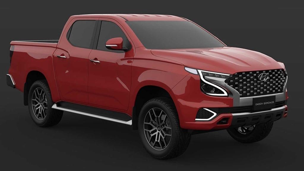 2022 Hyundai Tarlac Wallpaper