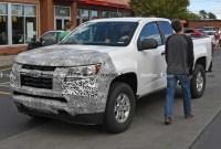 2023 Chevrolet Colorado Pictures