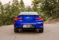 2021 Acura TLX ASpec Spy Photos