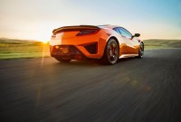 2022 Acura NSX Type R Wallpapers