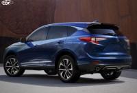 2022 Acura RDX Drivetrain