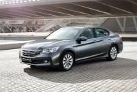 2022 Honda Accord Redesign