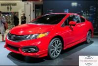 2022 Honda Civic Si Pictures