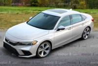 2022 Honda Element Concept