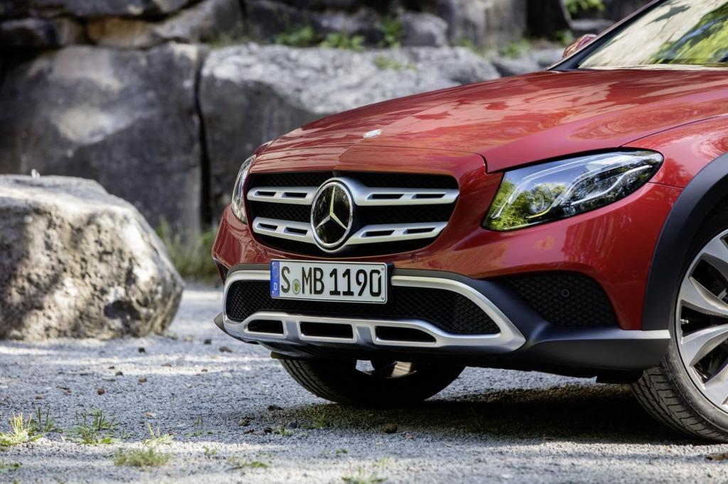 2022 MercedesBenz EClass Interior