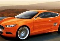 2022 Ford Thunderbird Price